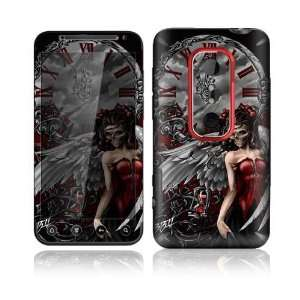 Gothic Angel Design Decorative Skin Cover Decal Sticker