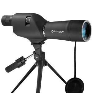 CO11502 20 60x60 Waterproof Straight Spotting Scope with Tripod