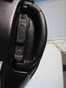 W25) SKB Hard Shell Rolling Golf Staff Bag Travel Case