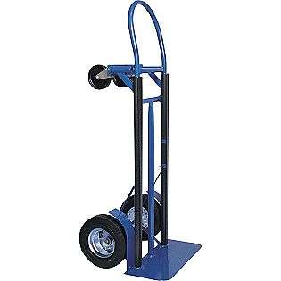 Heavy Duty 850/700 lb Convertible Hand Truck  Angelus Manufacturing