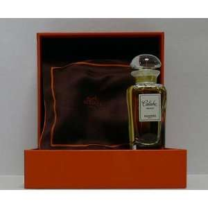 New In Box Caleche By Hermes .5oz(1/2oz)Pure Parfum Flacon for Women