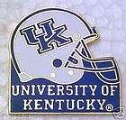 University of Kentucky Wildcats Logo Key Ring NCAA