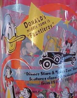 Walt Disney World 100 Years of Magic McDonalds Share A Dream Come True
