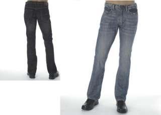 Jordache Horse Head Tripper Boot Cut Slim Fit Jeans NEW