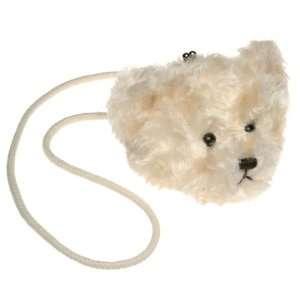 Gund Teddy Bag Bear Purse Toys & Games