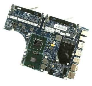 MacBook 1.83GHZ Logic Board (13.3 Black or White)   661 4218 661 3963