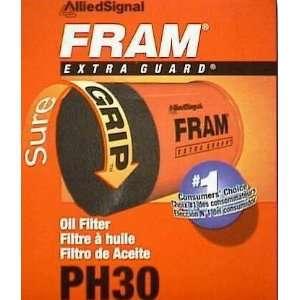13 each Fram Oil Filter (PH30)