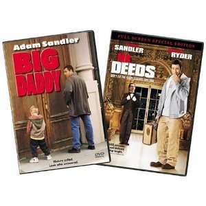 Big Daddy / Mr. Deeds (Full Screen Special Edition): Adam