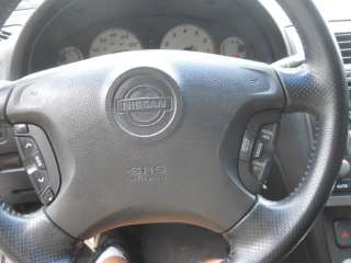 Nissan  Maxima SE in Nissan   Motors