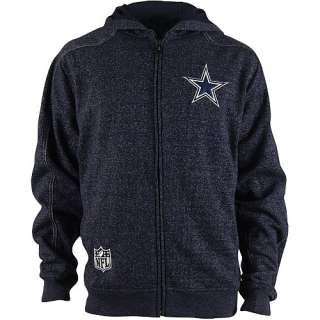 Dallas Cowboys Sweatshirts Reebok Dallas Cowboys Sideline Static Storm