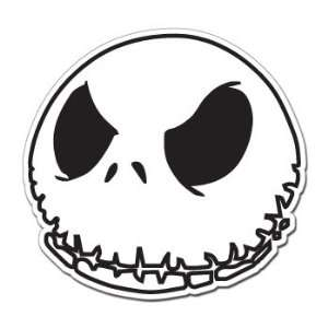 JACK SKELLINGTON   Sticker Decal   #S211