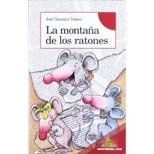 Montaña De Los Ratones, La (9788483166826) Unknown