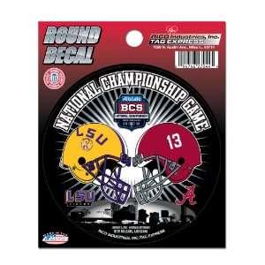 com NCAA Alabama Crimson Tide vs Louisiana State Fightin Tigers 2012