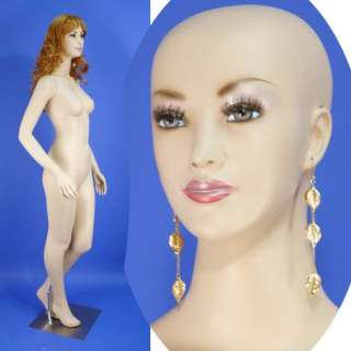 On Sales Brand New Flesh Tone Full Size Female Mannequin BLC 1N