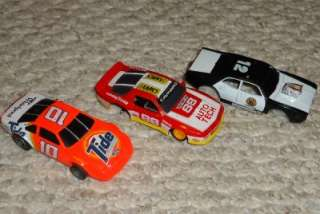 VINTAGE AFX / TYCO SLOT CAR LOT