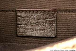 Gucci HOBO BAG ORIGINAL Damen Tasche Handtasche braun gold neuwertig