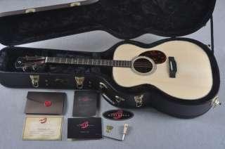 Breedlove Sage Master Class Revival 4 String Tenor Guitar   USA