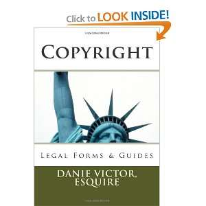 Copyright legal forms, business documents (Volume 1