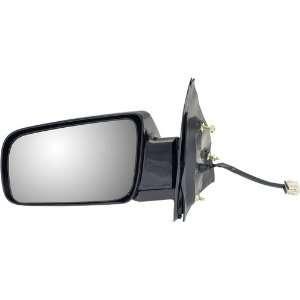 New Chevy Astro, GMC Safari Side View Mirror, LH 99