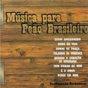 MPB Musica Para Peio Brasileiro Anna Gue Music