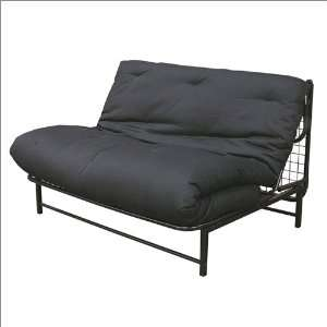 Full American Furniture Alliance E Frame Futon Combo Box