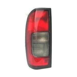 TAIL LIGHT nissan FRONTIER truck 02 04 lamp lh suv Automotive