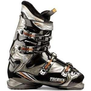 2011 Tecnica Phoenix 70 Comfortfit Boots Tecnica Ski Boots