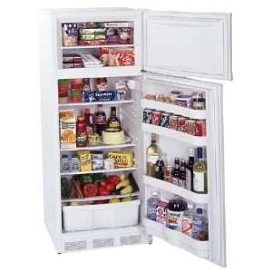 Summit CP133   Two door refrigerator freezer with cycle
