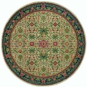 Rug Depot Traditional Area Rug Shapes   74 Round   Tommy Bahama Home
