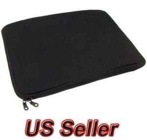 17 Inch Neoprene Notebook Laptop Sleeve Case Cover Bag