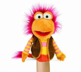 Fraggle Rock Gobo Jim Henson Muppets Forever Collection Hand Puppet