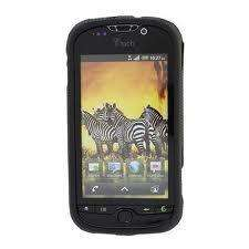 HTC MyTouch 4G   Black T Mobile GSM   Poor Condition