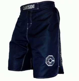 Nitrous Navy Blue bjj jiu jitsu MMA Board ufc tapout Fight Shorts