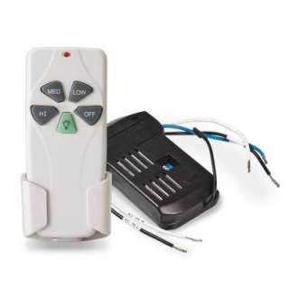 NuTone Hand Held Remote Control Transmitter and Receiver RCK01 at The