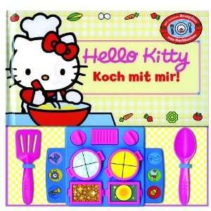 Hello Kitty, Koch mit mir! Mit leckeren Rezepten zum Nachkochen