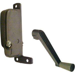 Prime Line Awning Window Operator, Left Hand, Stanley H 3673 at The