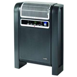 Lasko Cyclonic Ceramic Heater with Remote Control 760000 at The Home