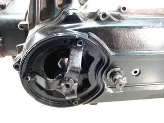 TWIN FR2 Motor kpl. Kurbelwelle Zylinder engine m.Stützlager