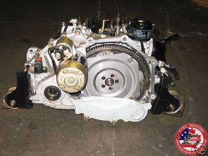CK2 Lancer Mirage FWD Automatic Transmission 97+ F4A411