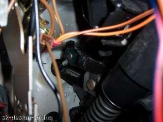 Kupplungszug G60 Umbau Kit Lagerbock Passat VR6 Golf 1