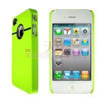 10 Colors New HARD Back CASE Skin Cover Protector for APPLE IPHONE 4