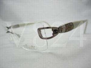 Silhouette Swarovski Crystal Limelight Ivory 6760 6052