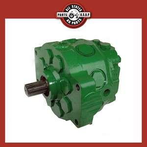 Hydraulic Pump John Deere 2130 3010 Includes Core Price