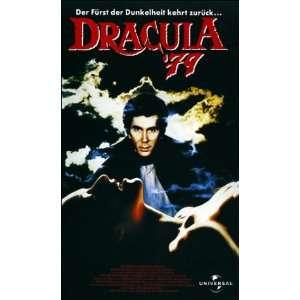Dracula 79 [VHS] Frank Langella, Sir Laurence Olivier, Donald