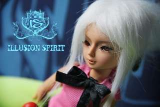 Xun Illusion Spirit 1/12 BB super dollfie SIZE YO SD