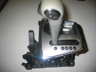 06 GEAR SHIFTER Floor Shift Assembly AUTOMATIC ASSY OEM fast shipping