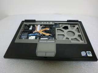 Dell Latitude D630 Motherboard R872J + Plastics with nVida 128mb NVS