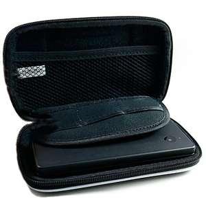 Black Hard EVA Case for Garmin dezl 560 560LT 560LMT GPS Protector