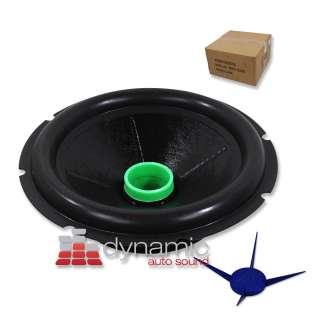 MOFO 122X RC 12 2 OHM MOFO SERIES SUBWOOFER RECONE KIT NEW