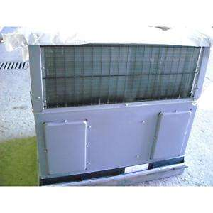 DAY AND NIGHT PGN336060L00A 3 TON ROOFTOP GAS/ELECTRIC AIR CONDITIONER